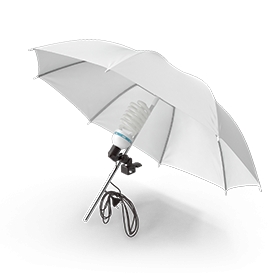 Photography umbrella